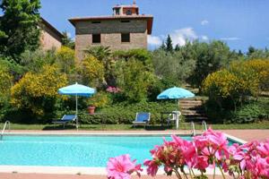 Vakantiehuizen in Umbrie