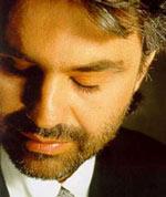 Weekend arrangement met kaarten voor het concert van Andrea Bocelli in het Teatro del Silenzio op 13 juli 2013
