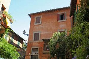 Appartementen in Rome