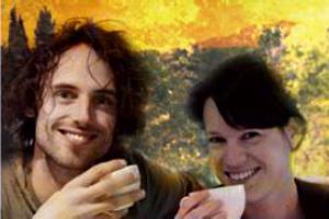 Bepaal wat Gijs en Chantal in Toscane gaan doen!