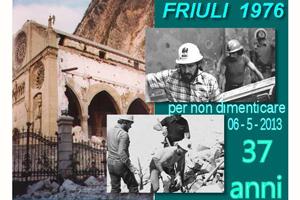 aardbeving in friuli 1976