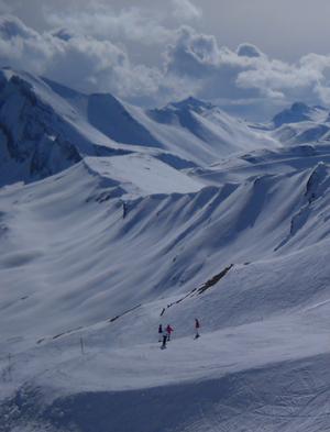 wintersport in Friuli Venezia Giulia