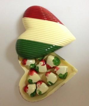 verlies je hart in Italia!