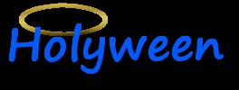 holyween_logo