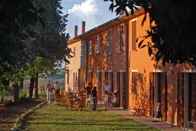 agriturismo country house montesoffio