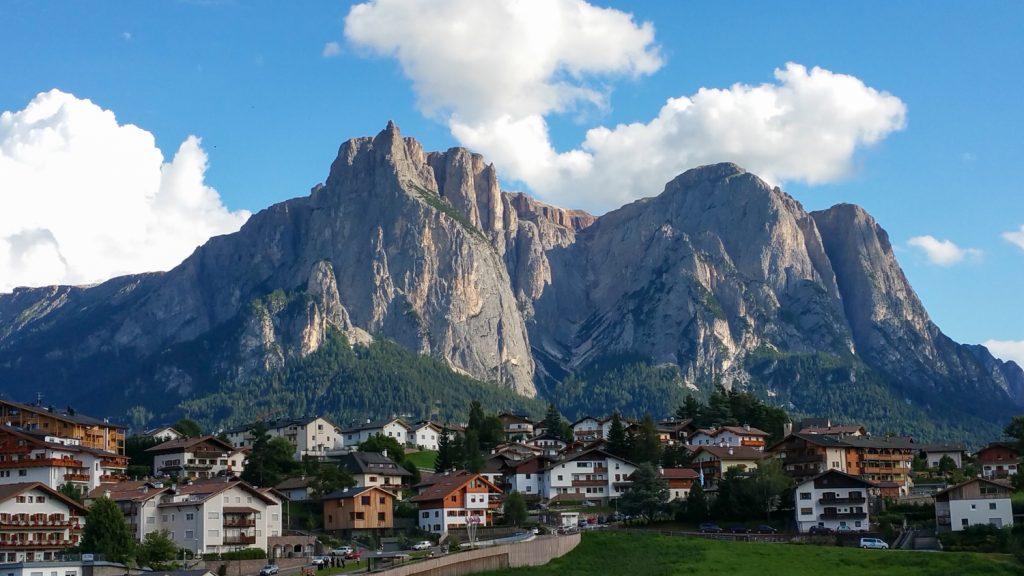 Castelrotto, Kastelruth, Trentino Alto Adige