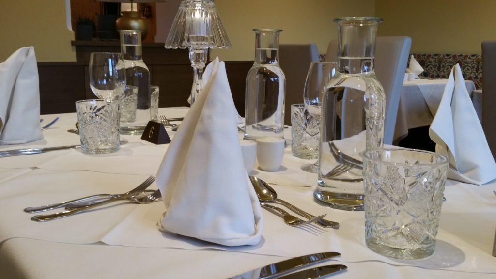 Diner hotel Kastelruth, Castelrotto