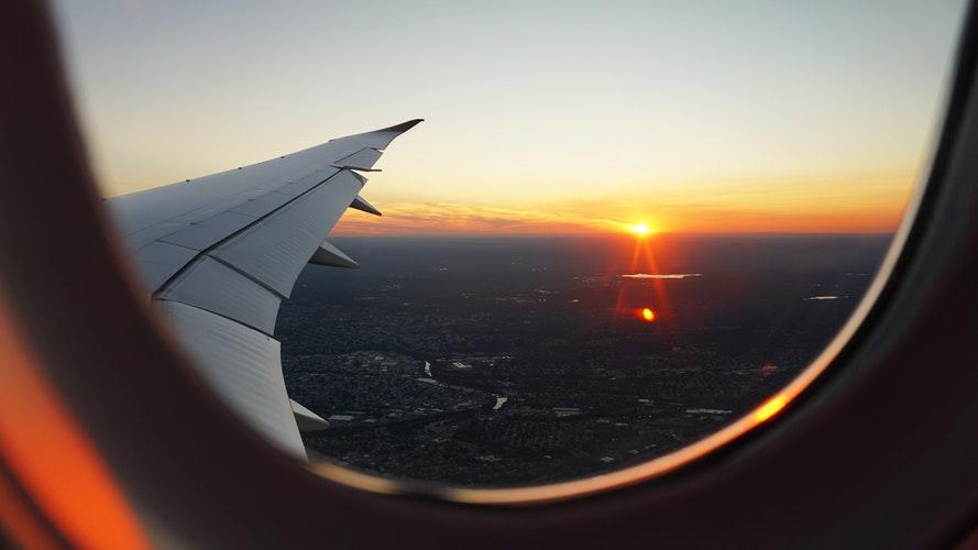 Boek je vliegticket naar Italie