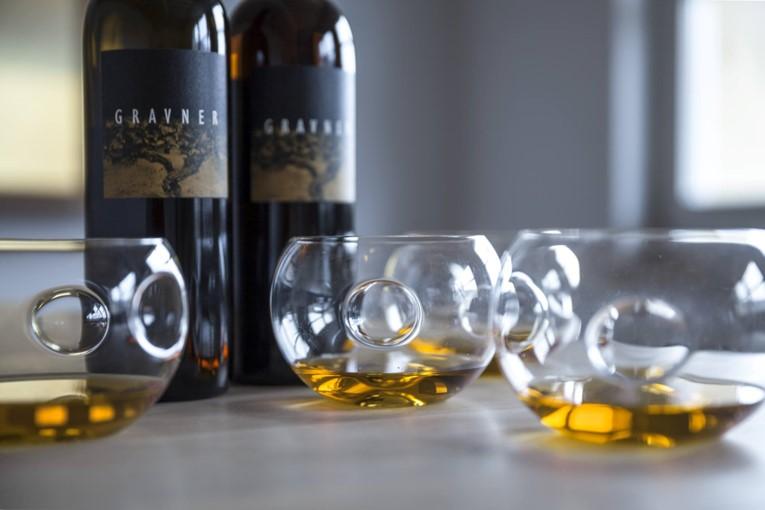 wijnproeverij Italiaanse oranjewijnen en natuurwijnen