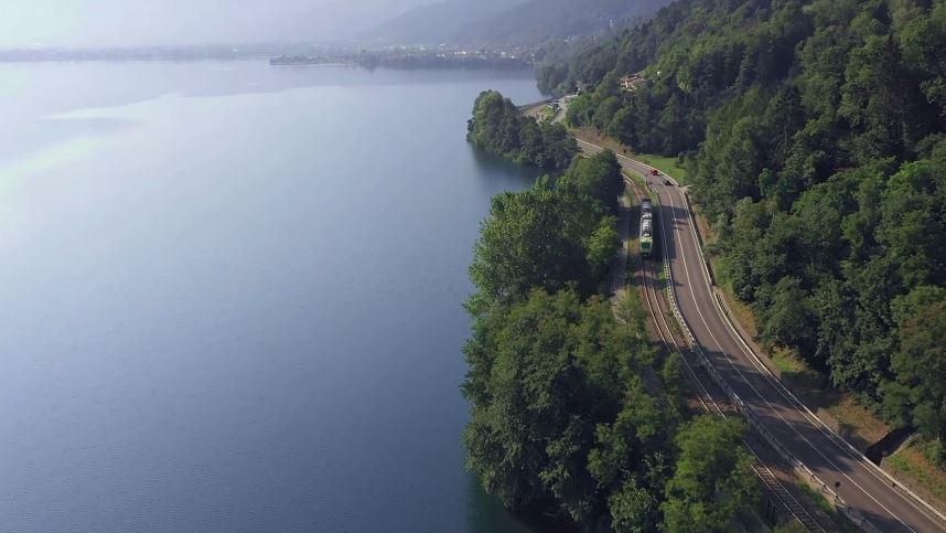 Valsugana Railaway