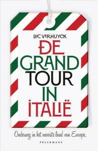 Gran Tour in Italië Luc Veruhuyck