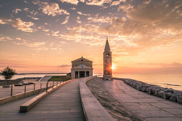 Strandvakantie in Italië