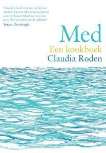 Kookboek Med van Claudia Roden