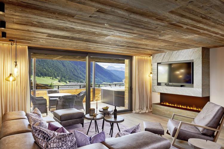 Chalet Salena, Gsieser Tal, Zuid Tirol